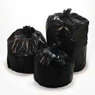 BAG TRSH 45G 40-46-1.5 BK H(100) (BLACK) (100)