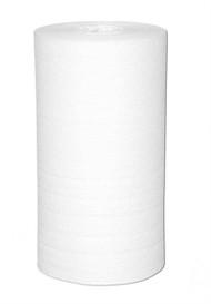 "Scrim Wipers 4-ply white 9.75"" x 275'"