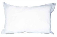 "Sorb-Tex oil only absorbent pillow. 9"" x 15"""