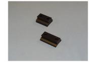 Remington 700/40X Scope Ring Bases by Kelbly (Black)