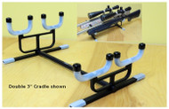 PMA Double Rifle Cleaning Cradle Benchrest