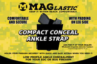 Maglastic Compact Conceal Ankle Strap