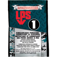 LPS Wipe Greaseless Lubricant
