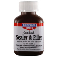 Birchwood Casey Gun Stock Sealer & Filler 90ml