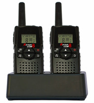 Zartek Com 8 Super Pack Two Way Radio