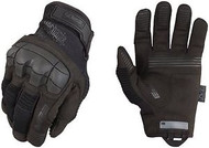 Mechanix Wear MP3-05-009 Mpact3 Knuckle Protection Glove