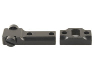 Leupold 2-Piece Standard Scope Base Savage