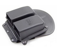 Fobus 6900RT Double Magazine Pouch