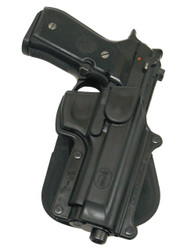 Fobus BR-2 BHP RT Paddle Holster