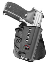Fobus 21ND / 226ND Paddle Holster