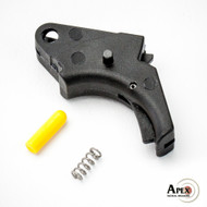 Apex S&W M&P M2.0 Action Enhancement Polymer Trigger & Duty/Carry Kit