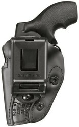 Safariland 568 Custom Fit for Colt Trooper Holster