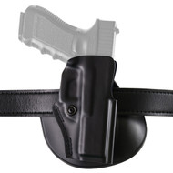 Safariland Model 5198 Open Top Concealment Paddle/Belt Loop Holster with Detent Springfield XD