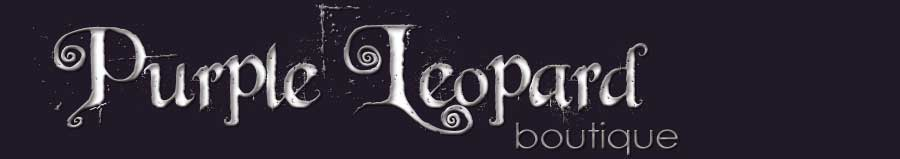 Purple Leopard Boutique