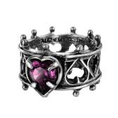 R156 - Elizabethan Ring
