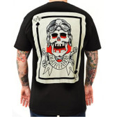 Cormack Men's Death From Above Tee Shirt
