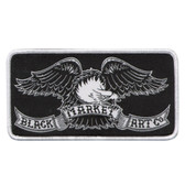 Black Market Eagle Patch
