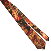 Dangerous Dames Men's Tie
