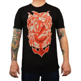 Charlie Coffin Men's Anchors Away Tee