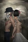 David DeFigueredo Nec Romance Fine Art Print
