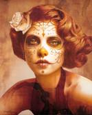 Daniel Esparza Canvas Giclee - Vendimia Belleza