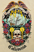 Cormack Canvas Giclee - Cormack Tattoos