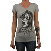 Gary Shepherd - Dead Feathers - Women's Tee Shirt