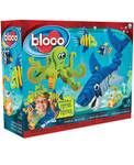 Marine Creatures Building Set for Kids