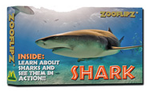 Shark Book - Flipbook