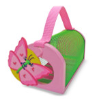 Melissa and Doug - Bella Butterfly Bug House