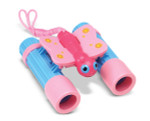 Melissa and Doug - Bixie Butterfly Binoculars