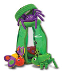 Melissa and Doug - Bug Jug Fill and Spill