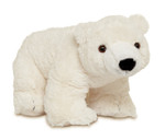 Melissa and Doug - Glacier Polar Bear Cub Stuffed Animal