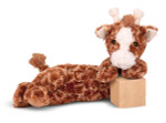 Melissa and Doug - Longfellow Giraffe Stuffed Animal
