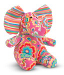 Melissa and Doug - Beeposh Sally Elephant Stuffed Animal