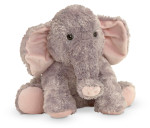 Melissa and Doug - Sterling Baby Elephant Stuffed Animal