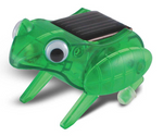Happy Hopping Frog Solar Science Kit OWI-MSK672