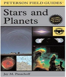 A Field Guide to Stars and Planets - Book & Guide HMC312