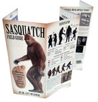 Sasquatch Field Guide