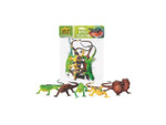 Reptile Animal Play Set