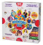 ZOOB Inventors' Kit Construction Set
