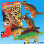 Growing Dinos Grow in Water Toy