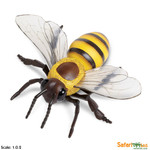 Honey Bee Replica - Incredible Creatures Collection