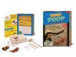 Dino Poop Dig Excavation Science Kit 90044