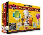 Kooky Kitchen Discovery Science Kit 32052