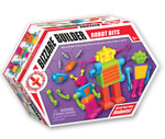 Robot Bits Bizarre Builders Construction Kit 30741