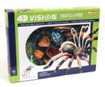 Tarantula Spider 4D Vision Anatomy Model Kit 26112