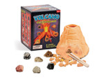 Volcano Dig Excavation Science Kit 90076