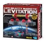 Levitation Science Kit - Anti-Gravity Science & Project Kit 3686
