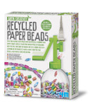 Recycled Paper Beads Science Kit - Environmental Science Kit 4612